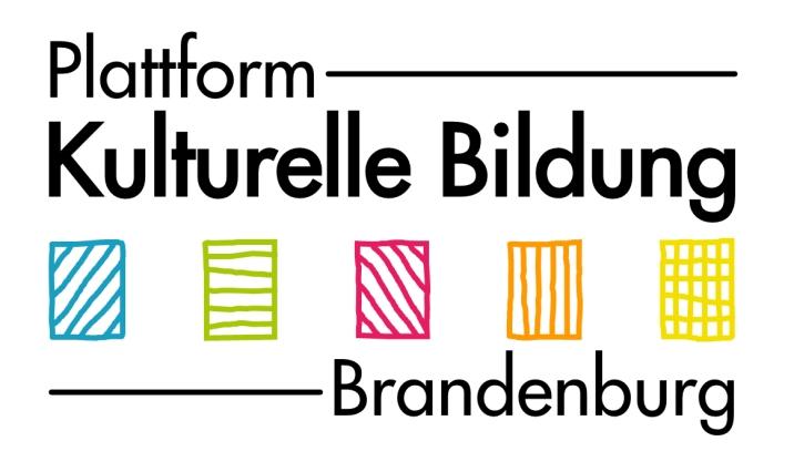 Logo Plattform Kulturelle Bildung